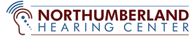 Northumberland Hearing Center Logo